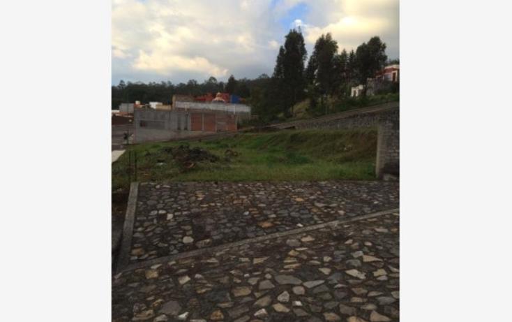 Foto de terreno habitacional en venta en s 6, solidaridad, morelia, michoac?n de ocampo, 1029233 No. 02
