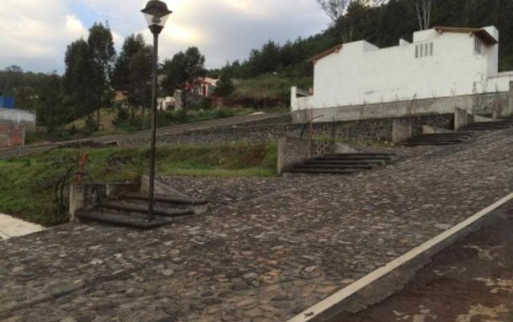 Foto de terreno habitacional en venta en s 6, solidaridad, morelia, michoac?n de ocampo, 1029233 No. 03