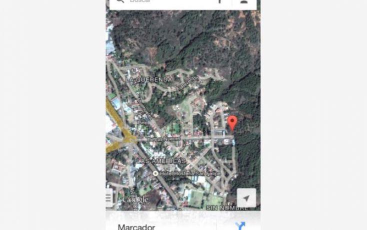 Foto de terreno habitacional en venta en s 6, solidaridad, morelia, michoacán de ocampo, 1029233 no 04