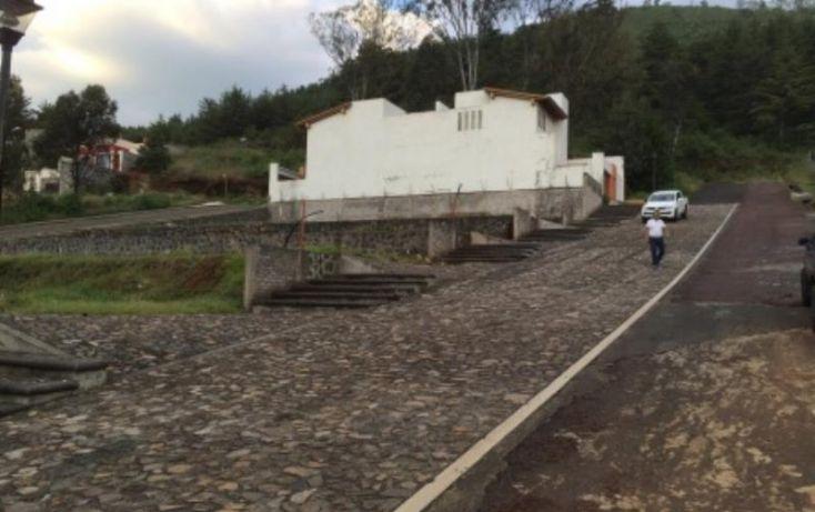 Foto de terreno habitacional en venta en s 6, solidaridad, morelia, michoacán de ocampo, 1029233 no 06