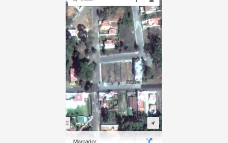 Foto de terreno habitacional en venta en s 6, solidaridad, morelia, michoac?n de ocampo, 1029233 No. 07