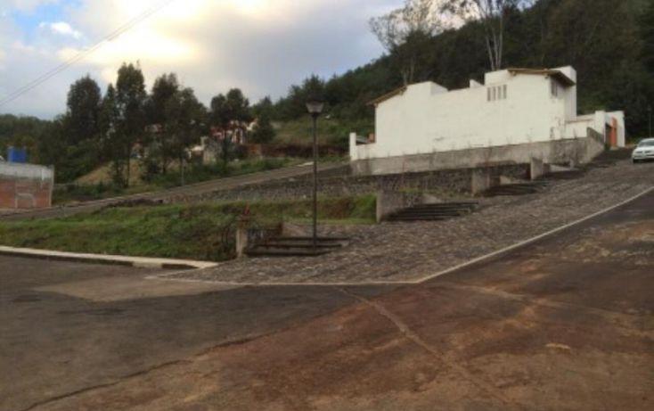 Foto de terreno habitacional en venta en s 6, solidaridad, morelia, michoacán de ocampo, 1029233 no 08