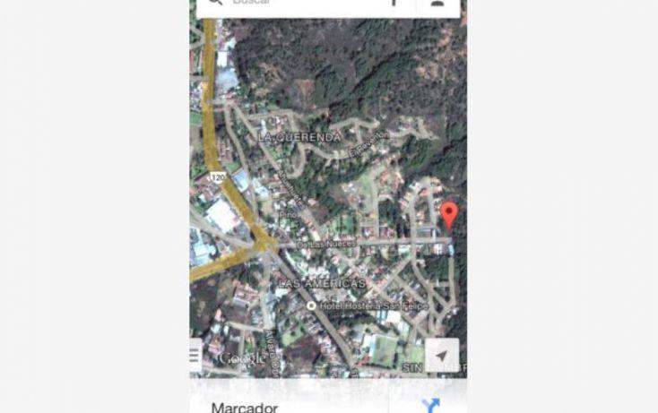 Foto de terreno habitacional en venta en s 6, solidaridad, morelia, michoacán de ocampo, 1029233 no 10
