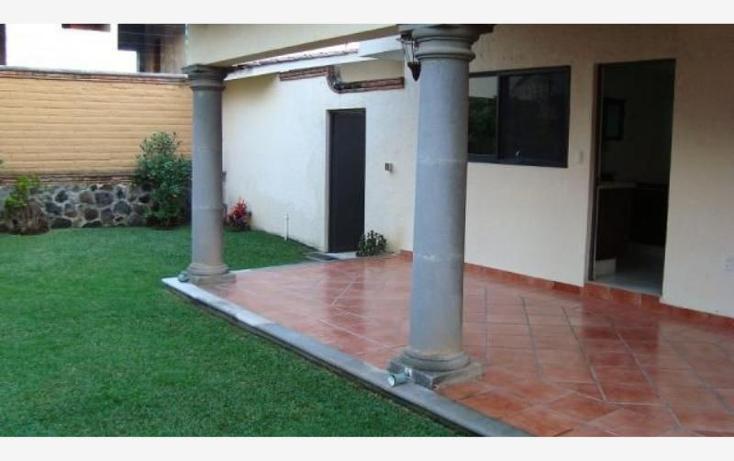 Foto de casa en venta en  s, ahuatepec, cuernavaca, morelos, 376213 No. 04