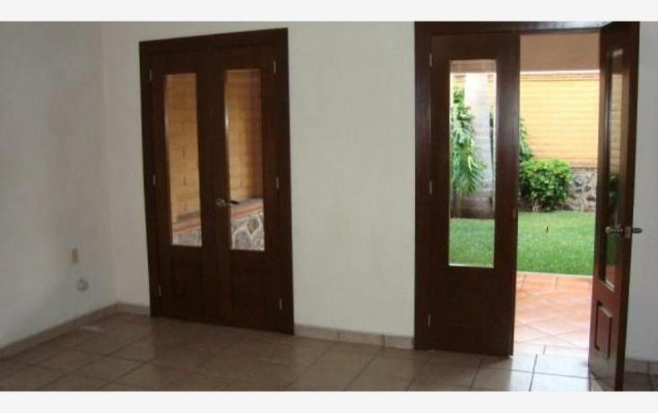 Foto de casa en venta en  s, ahuatepec, cuernavaca, morelos, 376213 No. 12