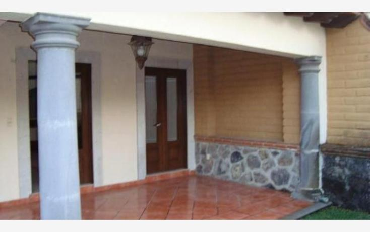 Foto de casa en venta en  s, ahuatepec, cuernavaca, morelos, 376213 No. 13