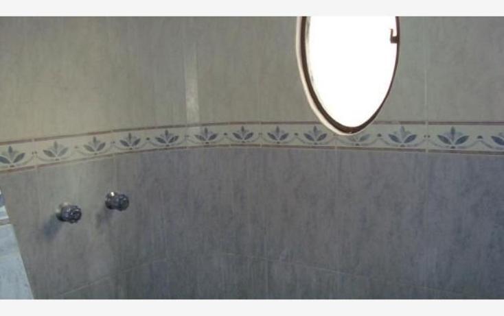 Foto de casa en venta en  s, ahuatepec, cuernavaca, morelos, 376213 No. 23