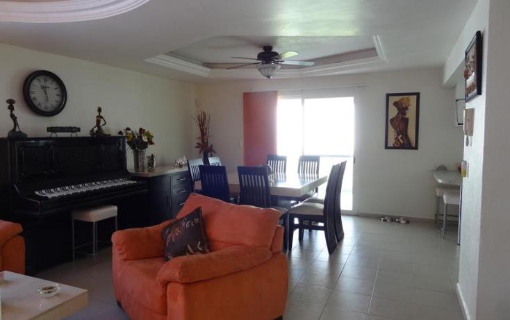 Foto de casa en venta en  s/, burgos, temixco, morelos, 1312897 No. 03