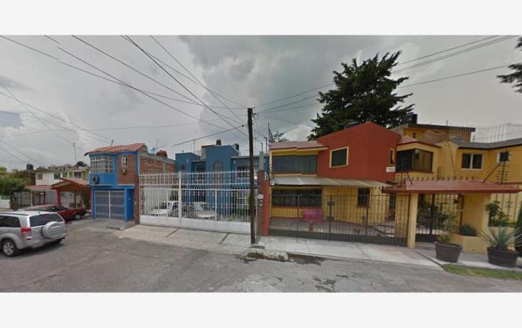 Foto de casa en venta en  s, casa blanca, metepec, méxico, 1938140 No. 02