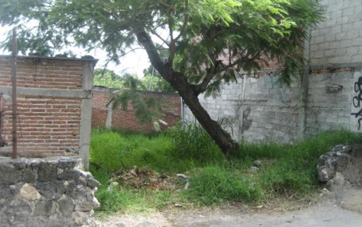 Foto de terreno habitacional en venta en  s, centro, emiliano zapata, morelos, 1900134 No. 01