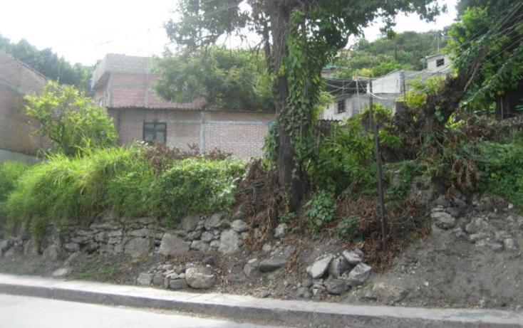 Foto de terreno habitacional en venta en  s, centro, emiliano zapata, morelos, 1900134 No. 04