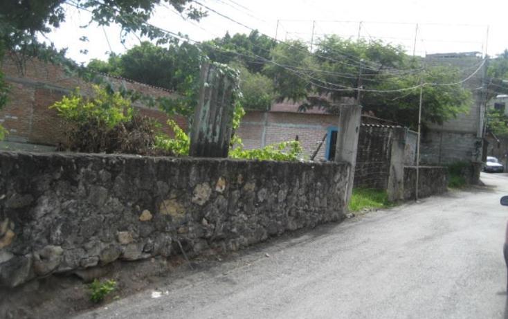 Foto de terreno habitacional en venta en  s, centro, emiliano zapata, morelos, 1900134 No. 05