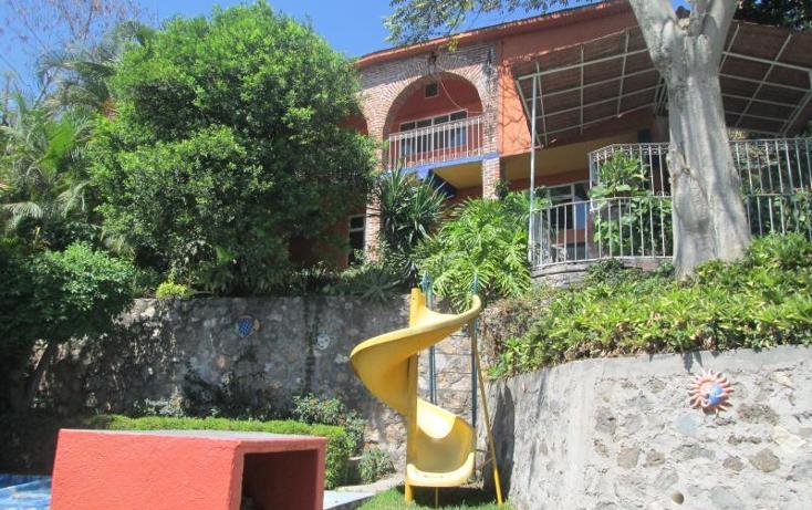 Foto de casa en venta en  s, centro, emiliano zapata, morelos, 534983 No. 02