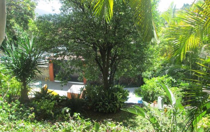 Foto de casa en venta en  s, centro, emiliano zapata, morelos, 534983 No. 03