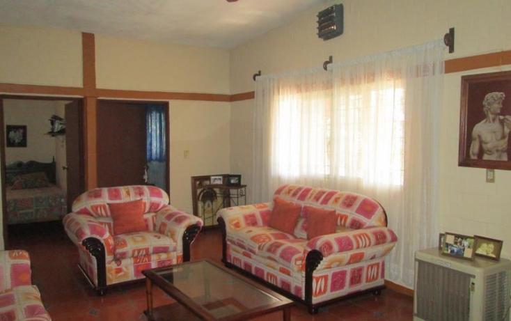 Foto de casa en venta en s, centro, emiliano zapata, morelos, 534983 no 05
