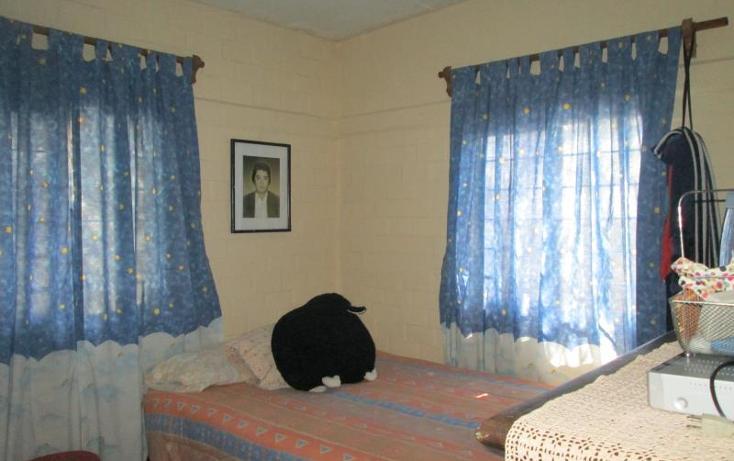 Foto de casa en venta en  s, centro, emiliano zapata, morelos, 534983 No. 08