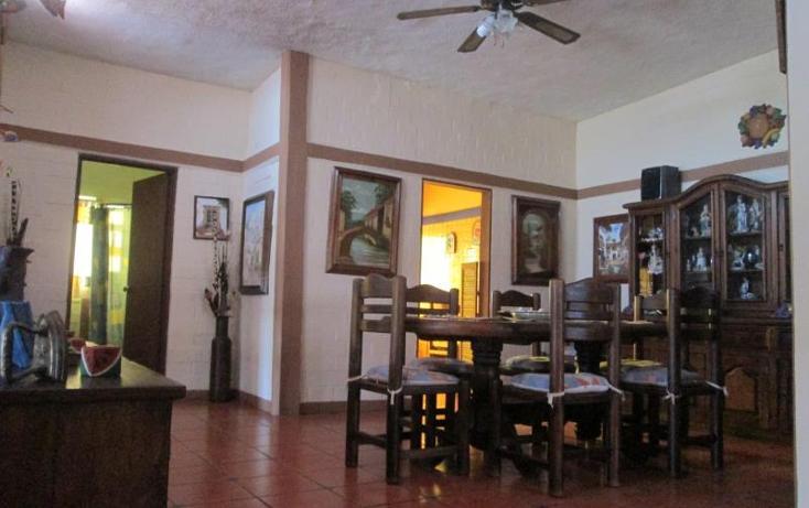 Foto de casa en venta en  s, centro, emiliano zapata, morelos, 534983 No. 10