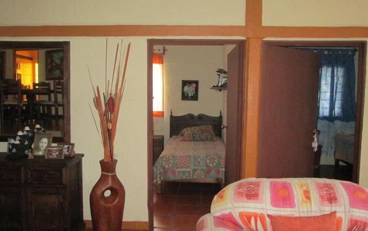 Foto de casa en venta en  s, centro, emiliano zapata, morelos, 534983 No. 11