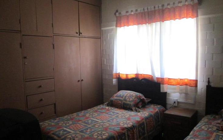 Foto de casa en venta en  s, centro, emiliano zapata, morelos, 534983 No. 12