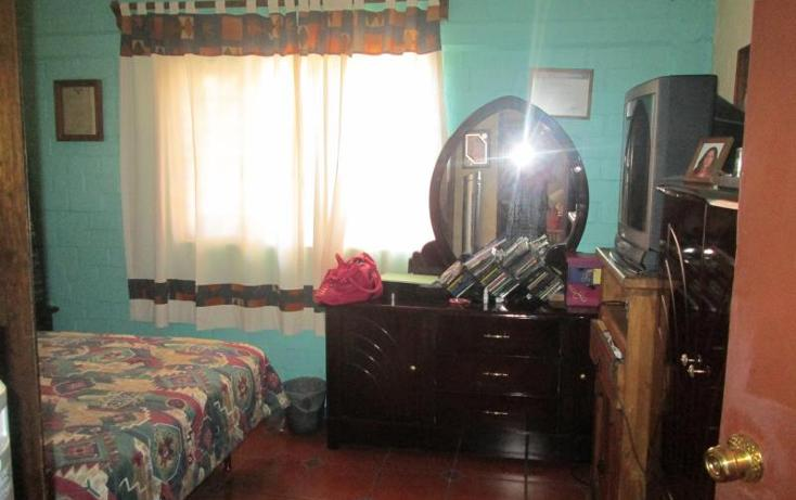 Foto de casa en venta en  s, centro, emiliano zapata, morelos, 534983 No. 13