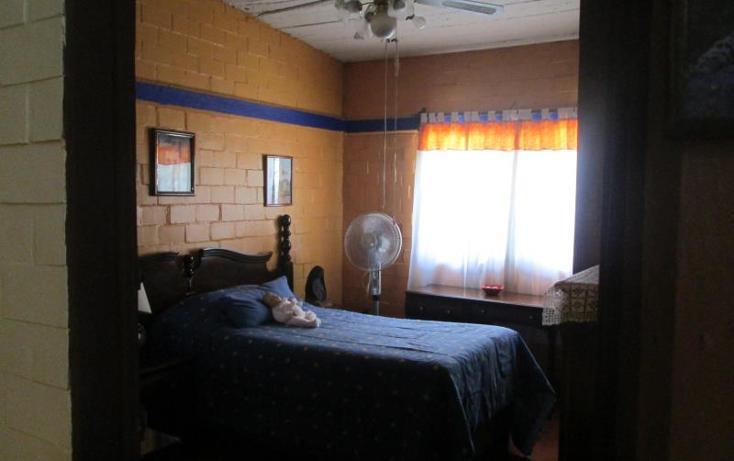 Foto de casa en venta en  s, centro, emiliano zapata, morelos, 534983 No. 14