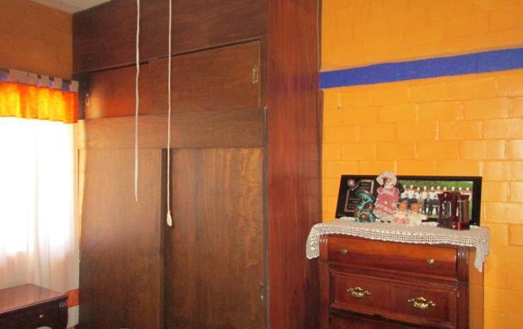 Foto de casa en venta en  s, centro, emiliano zapata, morelos, 534983 No. 16