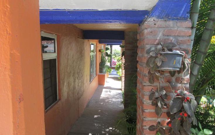 Foto de casa en venta en  s, centro, emiliano zapata, morelos, 534983 No. 21