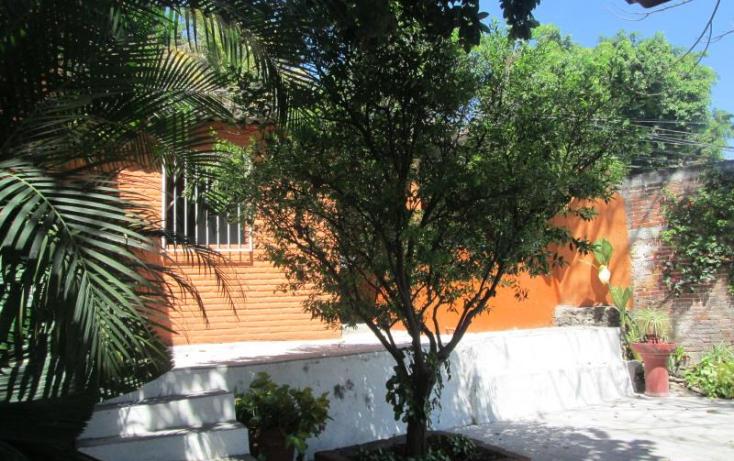 Foto de casa en venta en s, centro, emiliano zapata, morelos, 534983 no 22