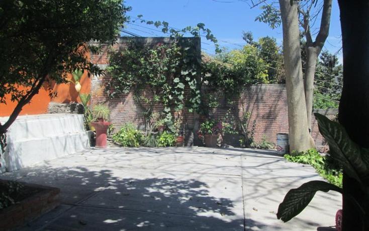 Foto de casa en venta en  s, centro, emiliano zapata, morelos, 534983 No. 24