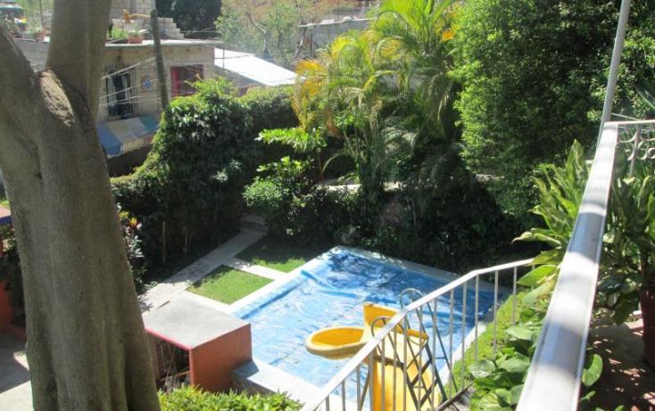 Foto de casa en venta en s, centro, emiliano zapata, morelos, 534983 no 25