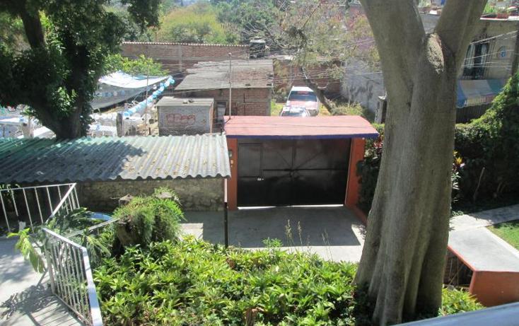 Foto de casa en venta en  s, centro, emiliano zapata, morelos, 534983 No. 25