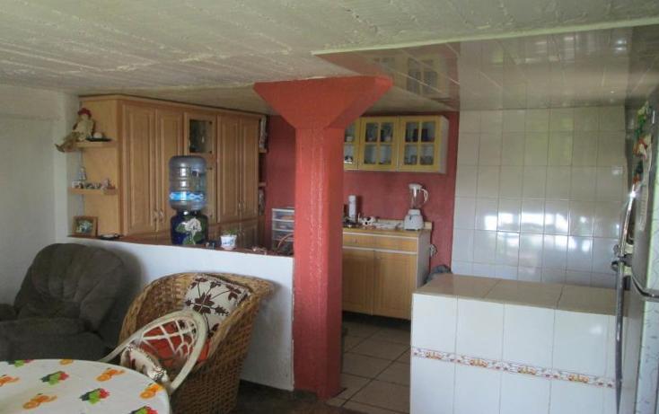 Foto de casa en venta en  s, centro, emiliano zapata, morelos, 534983 No. 28
