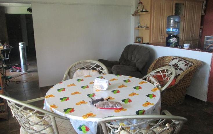 Foto de casa en venta en  s, centro, emiliano zapata, morelos, 534983 No. 29