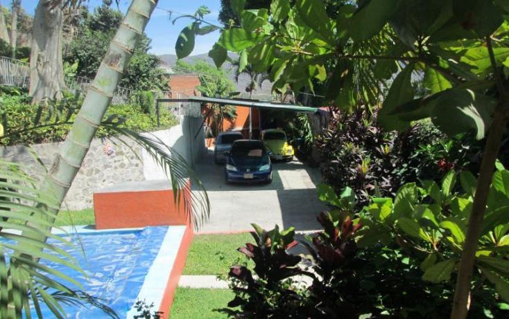 Foto de casa en venta en s, centro, emiliano zapata, morelos, 534983 no 34