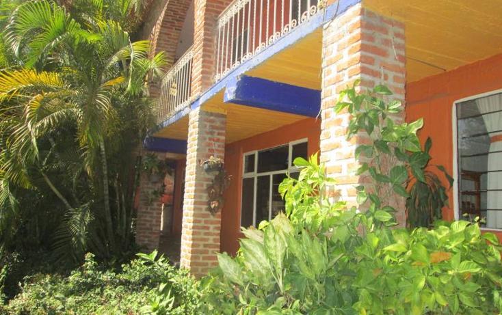 Foto de casa en venta en  s, centro, emiliano zapata, morelos, 534983 No. 38