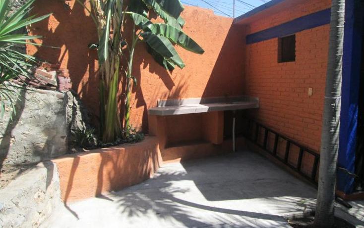 Foto de casa en venta en  s, centro, emiliano zapata, morelos, 534983 No. 40