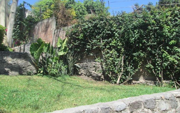Foto de casa en venta en  s, centro, emiliano zapata, morelos, 534983 No. 42