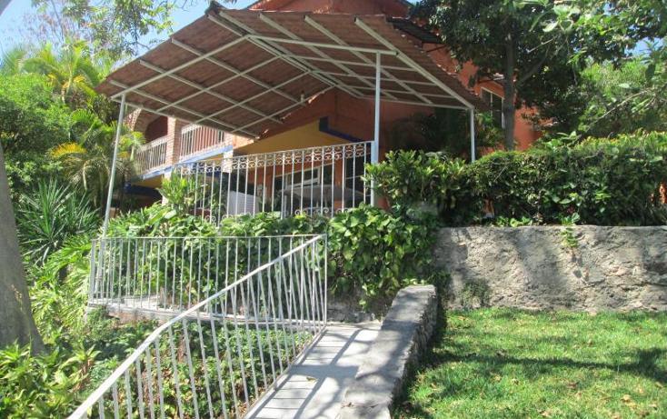 Foto de casa en venta en  s, centro, emiliano zapata, morelos, 534983 No. 44