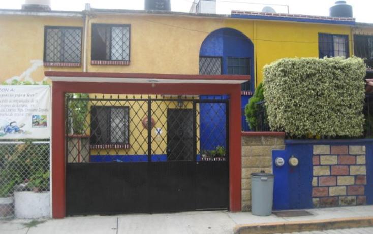 Foto de casa en venta en s s, centro, emiliano zapata, morelos, 541660 No. 01
