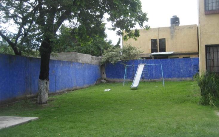Foto de casa en venta en  s, centro, emiliano zapata, morelos, 541660 No. 02