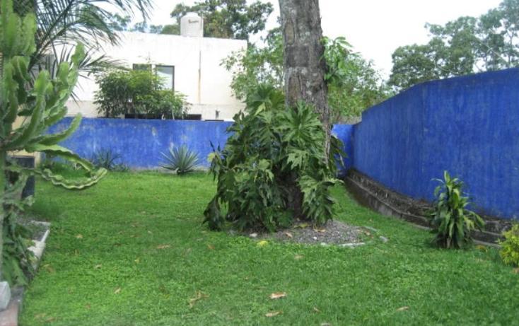 Foto de casa en venta en s s, centro, emiliano zapata, morelos, 541660 No. 03