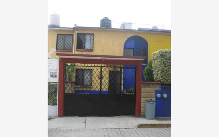 Foto de casa en venta en s s, centro, emiliano zapata, morelos, 541660 No. 07