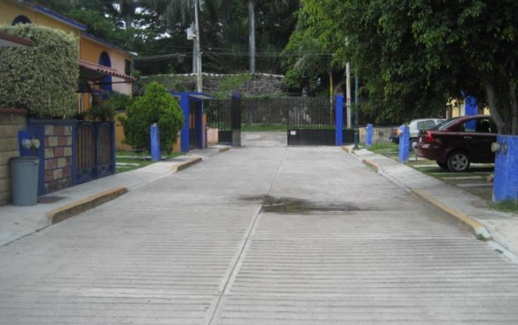 Foto de casa en venta en s s, centro, emiliano zapata, morelos, 541660 No. 13
