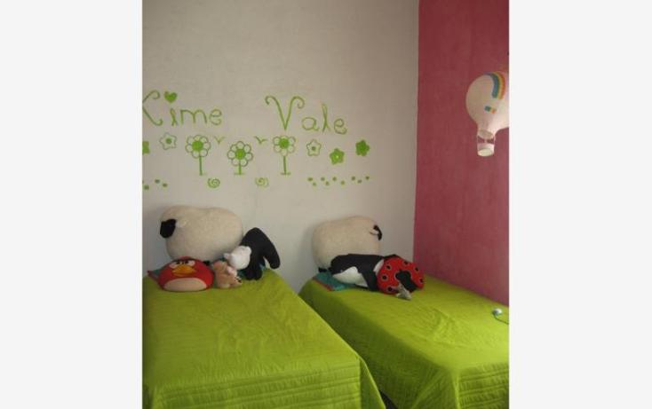 Foto de casa en venta en s s, centro, emiliano zapata, morelos, 541660 No. 14