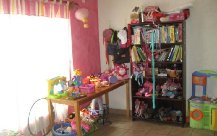 Foto de casa en venta en s s, centro, emiliano zapata, morelos, 541660 No. 16