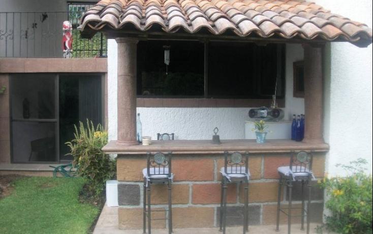 Foto de casa en venta en s, club de golf, cuernavaca, morelos, 403762 no 04