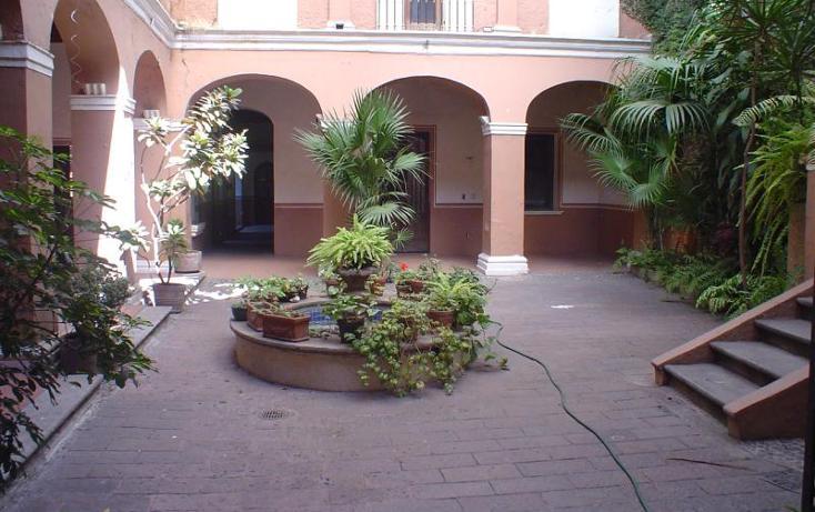 Foto de casa en venta en  s, cuernavaca centro, cuernavaca, morelos, 380801 No. 12