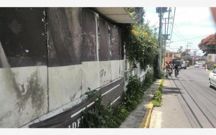 Foto de terreno comercial en venta en s, del empleado, cuernavaca, morelos, 834375 no 03