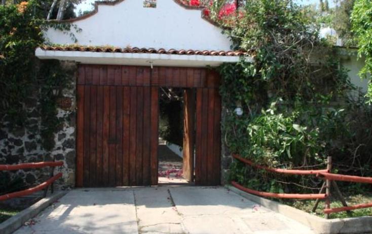Foto de casa en venta en  s, delicias, cuernavaca, morelos, 383931 No. 01