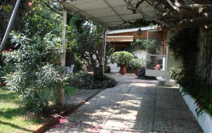 Foto de casa en venta en  s, delicias, cuernavaca, morelos, 383931 No. 02